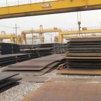 河南恒腾钢铁实业有限公司常年出售各大钢厂钢板图片