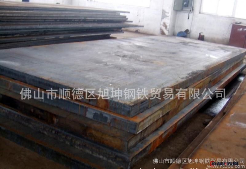 韶钢钢板 柳钢钢板 桥梁专用钢板 Q345B材质钢板