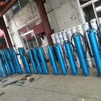 银川热水深井泵介绍-井用热水潜水泵厂家直销图片