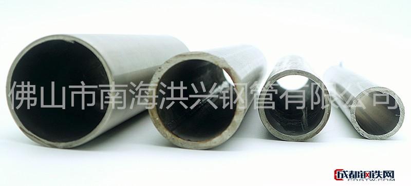 黑皮光亮焊管 小口径