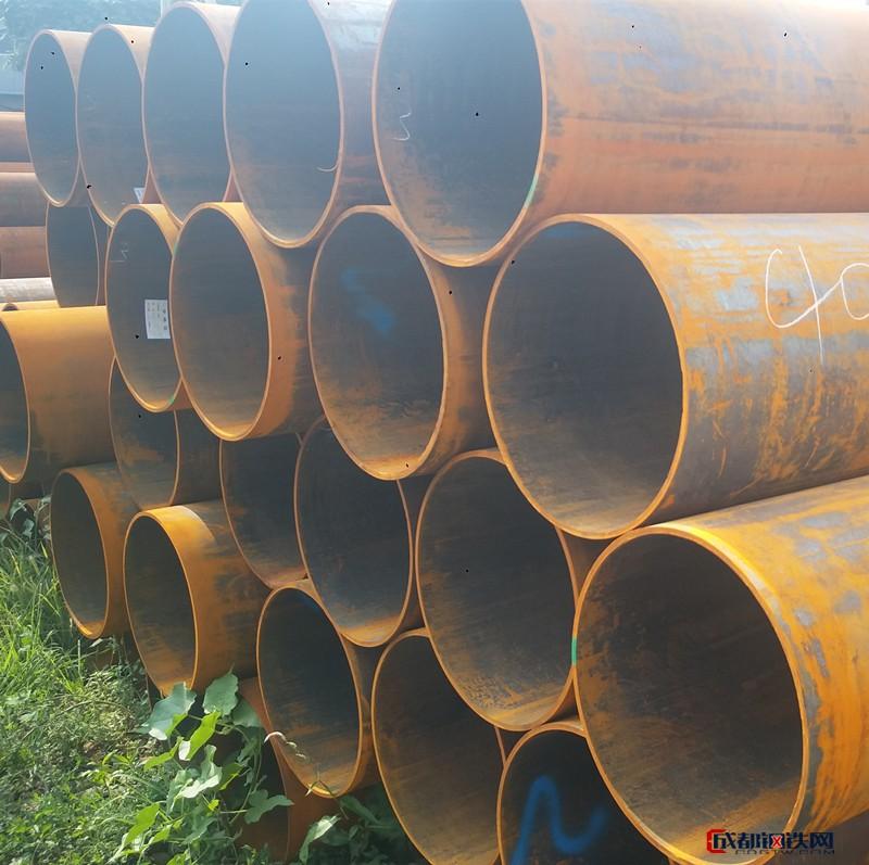 直縫焊管廠家 流體用直縫焊管  Q235 焊管價格  結構用直縫焊管