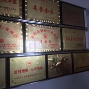 安阳华贸实业有限公司