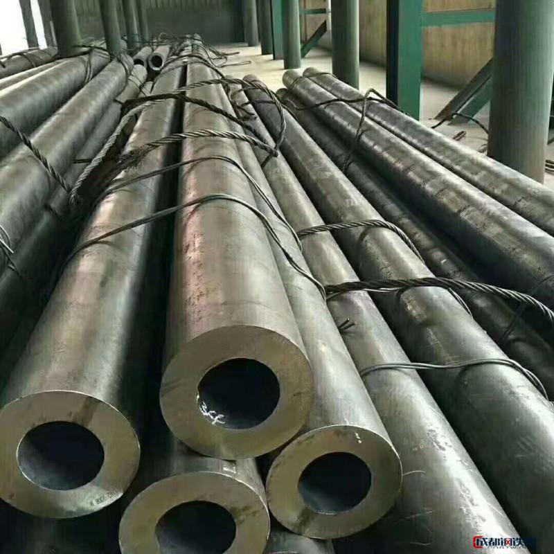 包鋼42crmo合金鋼管  小口徑合金鋼管 合金無縫鋼管規格