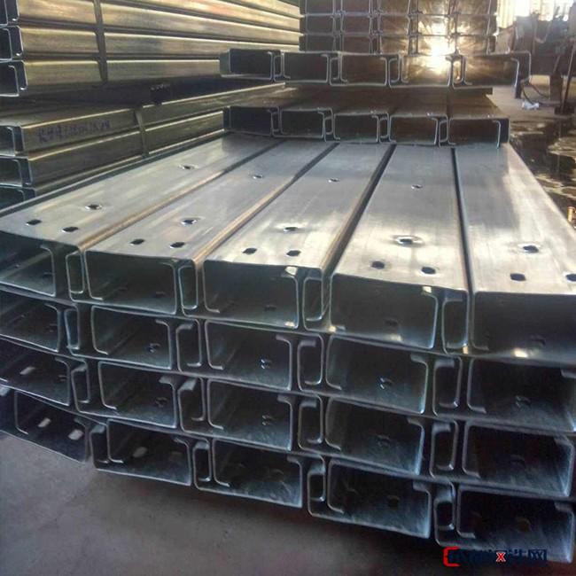 拿撒勒  C型鋼  臨沂C型鋼廠家 C型鋼批發  電話聊聊詳情