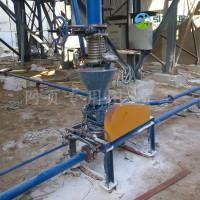 引持环保负压吸除尘器环保锌粉石灰粉蛋白粉输送特价批发