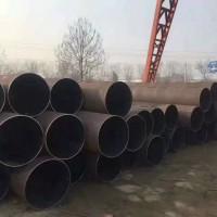 供应直缝钢管 无缝钢管 厂家规格