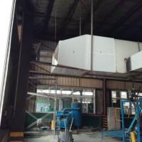 機械加工廠車間通風降溫制冷設備價格