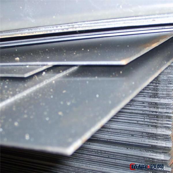湖北開平板定制 開平板加工 優質開平板 有質量有保障鋼板廠商 中翔鋼板圖片