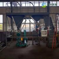 引持环保星型下料器医药滑石粉氧化铝矿粉输送行业领先