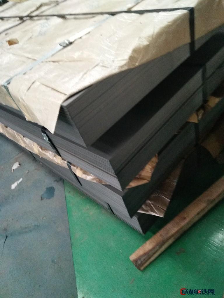 有龙钢铁 镀锌板采购 武钢 热镀锌钢板加工图片