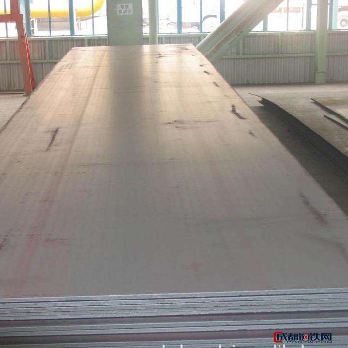 南京馬鋼酸洗板 現貨公司 現貨批發圖片
