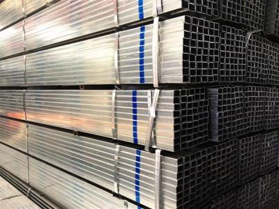 成都专业批发镀锌带方管、矩管、圆管