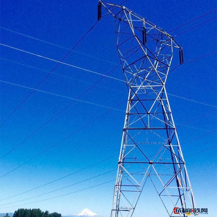 博遠 供應角鋼塔  電力角鋼塔 角鋼通信塔 角鋼三角塔 鍍鋅角鋼塔 角鋼塔價格