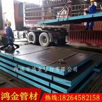 【鸿金】供应复合耐磨板 高铬合金耐磨钢板 优质堆焊耐磨板批发