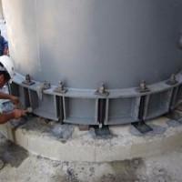 泰寧高性能水泥基灌漿料廠家 泰寧奧泰利灌漿料廠商公司