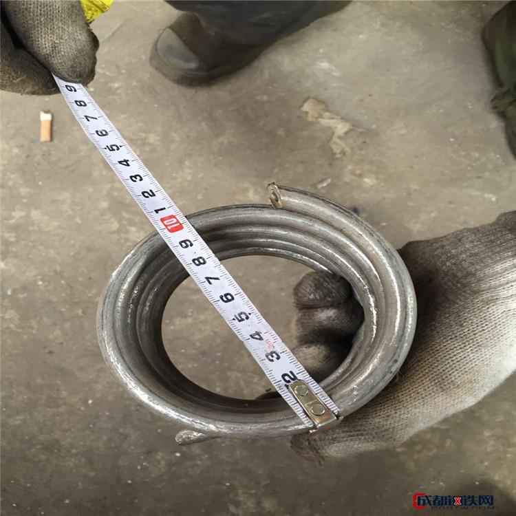 厂家直销不锈钢圆管电动盘圆机YM-38型方管电动盘圆机一次成型螺旋盘圆机