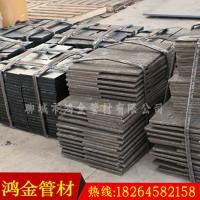 【鸿金】碳化铬耐磨板加工 高铬合金衬板价格  定做堆焊合金衬板