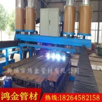 【鸿金】供应耐磨衬板 耐磨板厂家 堆焊耐磨板 聊城市堆焊耐磨板厂家
