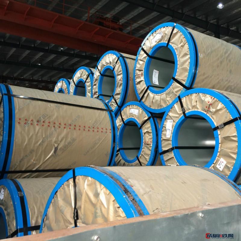 南京攀华热镀锌钢板卷批发 浦口江宁可送货 江宁镀锌板图片