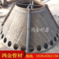【鸿金】供应双金属耐磨复合板8+6 双金属耐磨复合板5+4