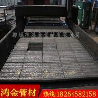 【鸿金】供应碳化铬堆焊优质合金板 10+6碳化铬复合耐磨钢板 规格齐全