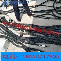矿用电缆拖挂单轨吊