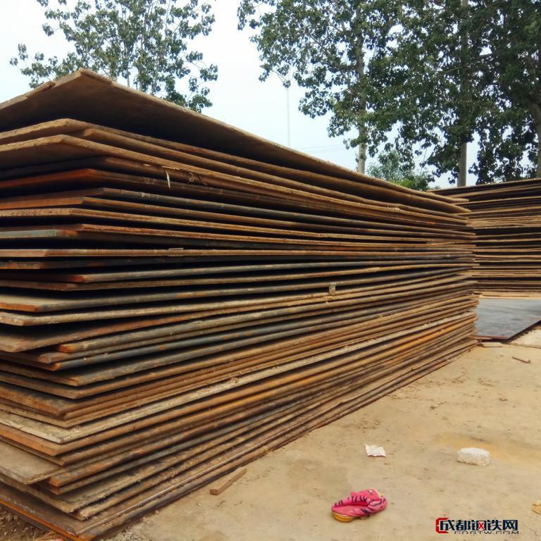 翰韵宏程 铺路钢板出租 钢板租赁 出租钢板