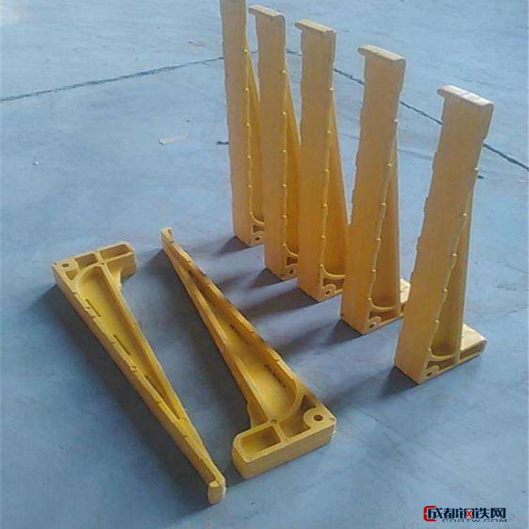 玻璃钢电缆支架 预埋式电缆支架 电缆管支架 smc电缆沟支架