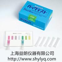 日本Kyoritsu WAK-H2O2型過氧化氫水質簡易測定器