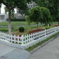 PVC护栏-塑钢护栏-草坪护栏-池塘护栏
