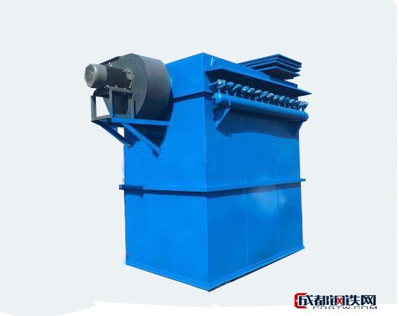 万顺 万顺除尘器 除尘器厂家 除尘器价格  卷板  不锈钢板