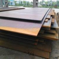 高强度焊接结构用钢Q390GJ钢板 供应Q390GJ钢板规格齐全