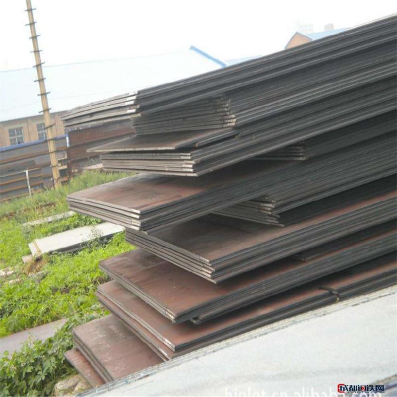 江苏南京 扬州 安徽 滁州 萍钢Q235中板销售 一级代理 南京中板