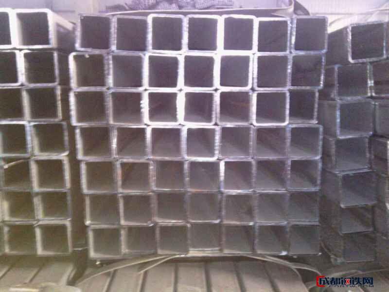方管厂家 供应方形管 矩形管 方形钢管 矩形钢管 热镀锌矩形管 矩形机械制造管 方管