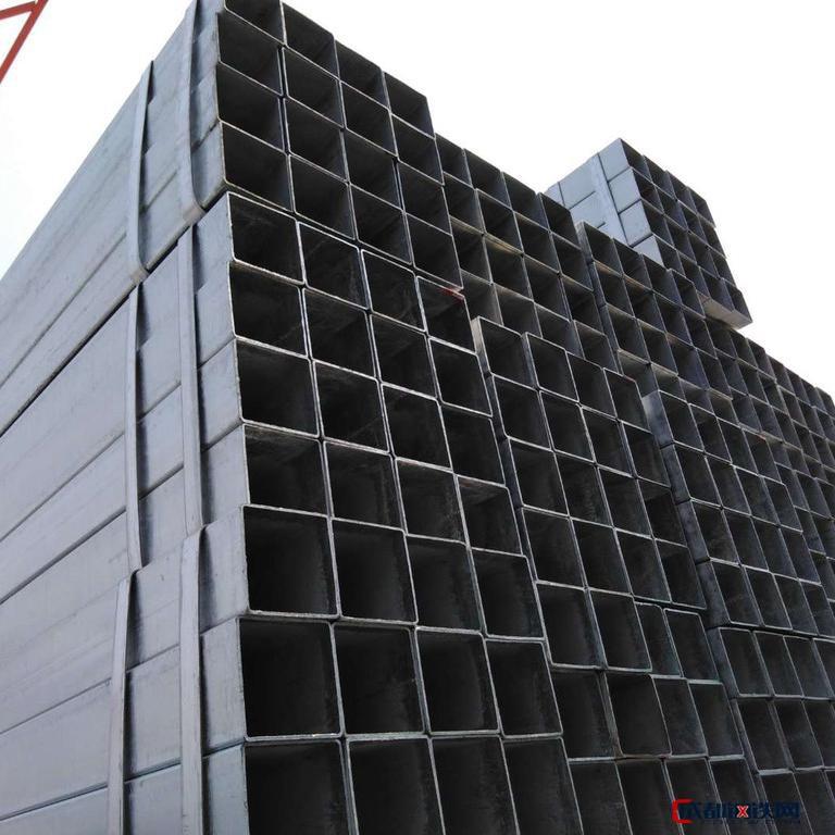天津方管厂 方管价格 生产销售各种规格方管 镀锌钢方管  钢方管 钢方通 质量保证 方管