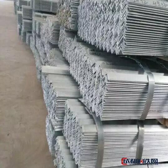 熱鍍鋅角鋼 廠家批發 等邊 不等邊鍍鋅角鐵 熱鍍鋅角鋼 鍍鋅角鋼