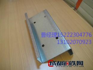 徐匯-宇潤通--黑帶Z型鋼--鍍鋅Z型鋼生廠家-