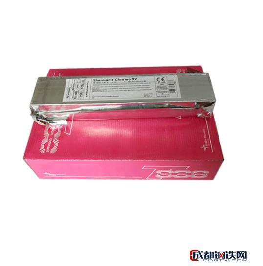 德國蒂森E7018-A1低合金鋼電焊條Phoenix 3 MK低合金鋼焊條圖片