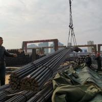 成都专营 昆钢代理 Q345圆钢 可分零可切割