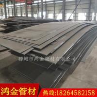 【鴻金】供應35mn2合金鋼板 16Mo3合金鋼板 q345d合金鋼板圖片