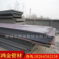 彈簧鋼板 高鉻鋼板 16Mn鋼板 40Cr鋼板 65Mn鋼板圖片