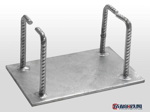 镀锌板(卷)|预埋件|热镀锌预埋件|自产自销