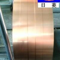 軟態半硬紫銅帶C1100 拉伸 環保 分條 銅箔圖片