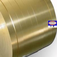 环保黄铜带 C2600C2680C2801 连续模冲压 端子接插件连接器 环保 分条图片