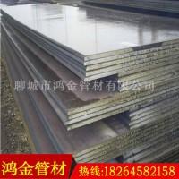 【鸿金】供应热轧中厚板 薄板 45CRMO合金板 厚度全可切割