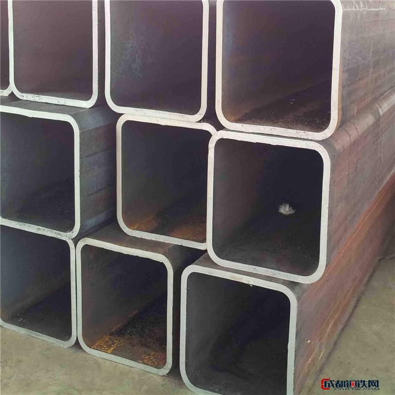 鞍钢  无缝方矩管  方矩管   焊接方矩管  热镀锌方矩管  镀锌方矩管  厂家直销  0635-8801690