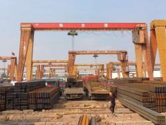 成都市科力源钢材有限责任公司货场