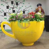 特攻艺术花盆 异型花