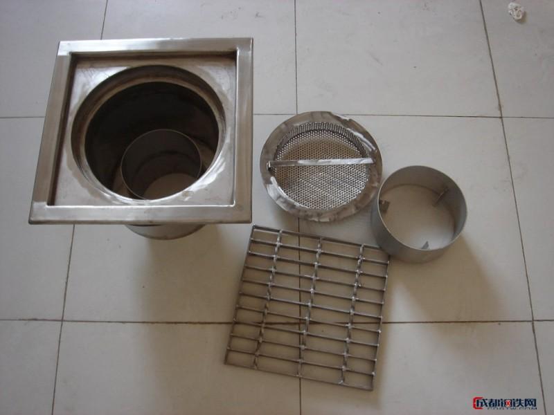 不锈钢地漏、不锈钢水槽、不锈钢格栅、不锈钢地面、不锈钢盘管