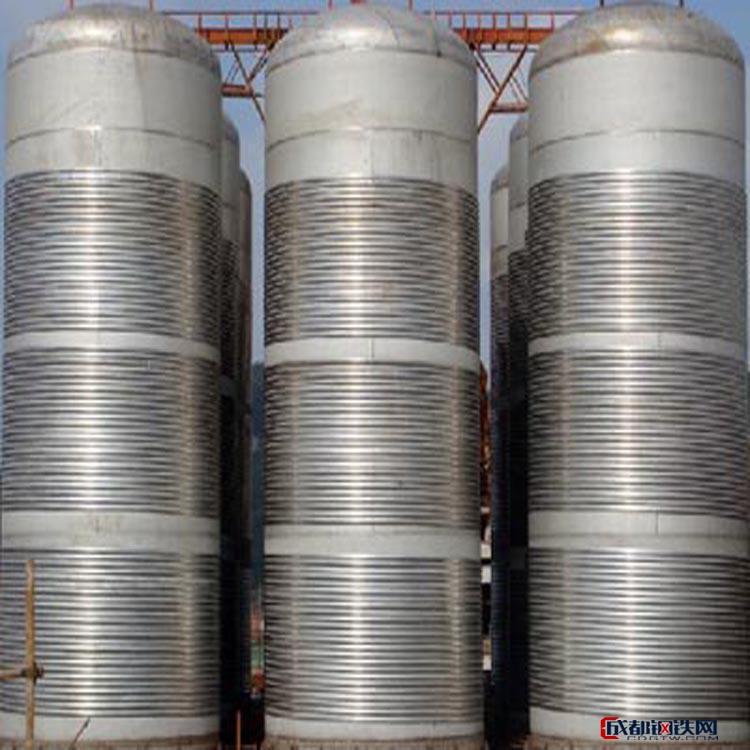 【碧海】不銹鋼罐 不銹鋼儲罐 不銹鋼儲罐廠家 鋁罐不銹鋼罐 不銹鋼罐體圖片